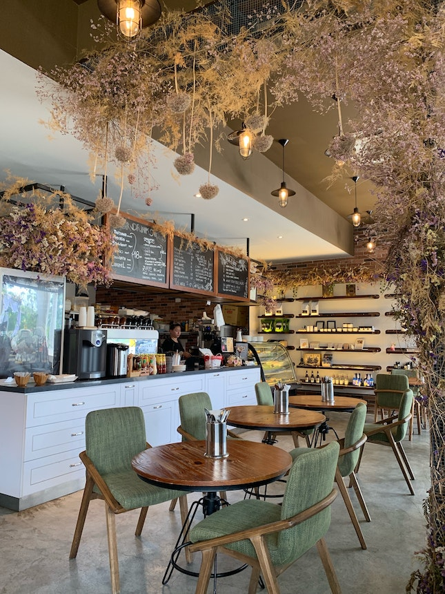 Relaxed and Unwind Your Mornings at Wildseed