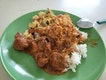 With all that Rendang Talk