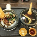 Satisfying m'sian food