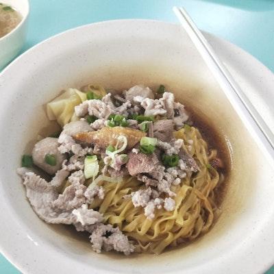 Tai Wah Pork Noodle (Hong Lim Market & Food Centre) | Burpple - 61