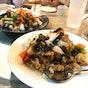 Dong Bang Hong Korean Chinese Restaurant 东方红