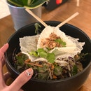 Flavours Of Asia Bowl ($18)