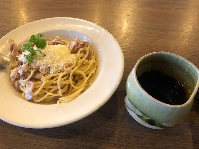 Cafes I've visited