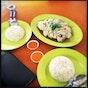 Tian Tian Hainanese Chicken Rice (Shenton House)