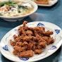 Koh Za Lang Seafood Taiwan Porridge