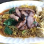 Ah Wing's Wanton Mee (Empress Road Market & Food Centre)