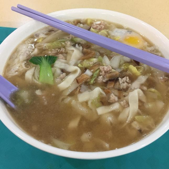 Ban Mian $4