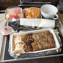 Singapore Airlines Flight SQ860