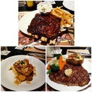 Morganfield's (Suntec City)
