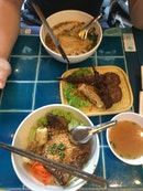 Pho Street (Keat Hong Community Club)