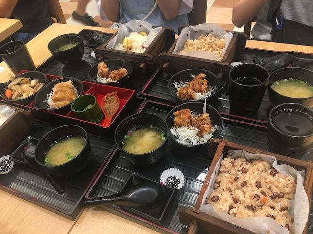 Japanese Glutinous Rice