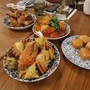 Shell Fish Feast