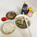Cheng Mun Chee Kee Pig Organ Soup (Jalan Besar)