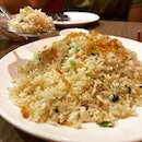 Diced Scallop Fried Rice