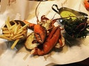 Burger and Lobster @ SkyAvenue!
