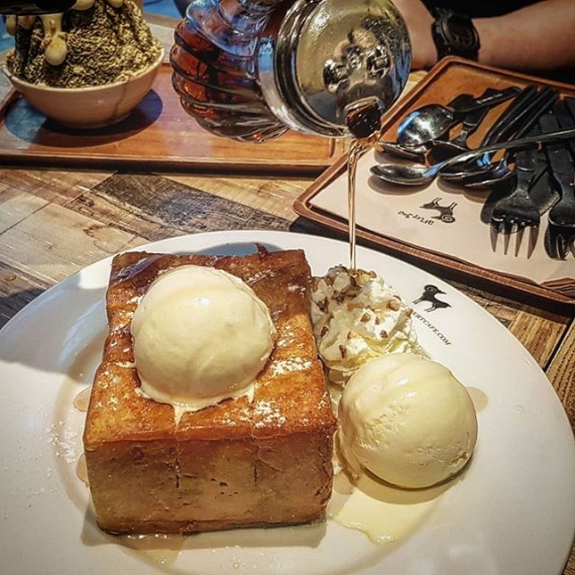 Just Eat Lo - Bangkok Visit !
