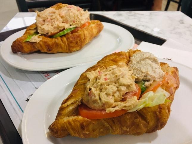 Sandwiches! 🥪