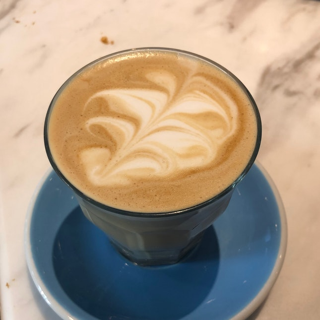 Coffee Hustle