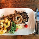 👉Gennaro's Mixed Grill👈
