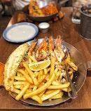 Fish & Co. (AMK Hub)