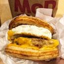 McDonald's (V Hotel)