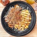 👉Omu Yakisoba Chicken Katsu👈