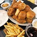 Arnold's Fried Chicken (Yishun 10)