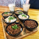 Eat 3 Bowls