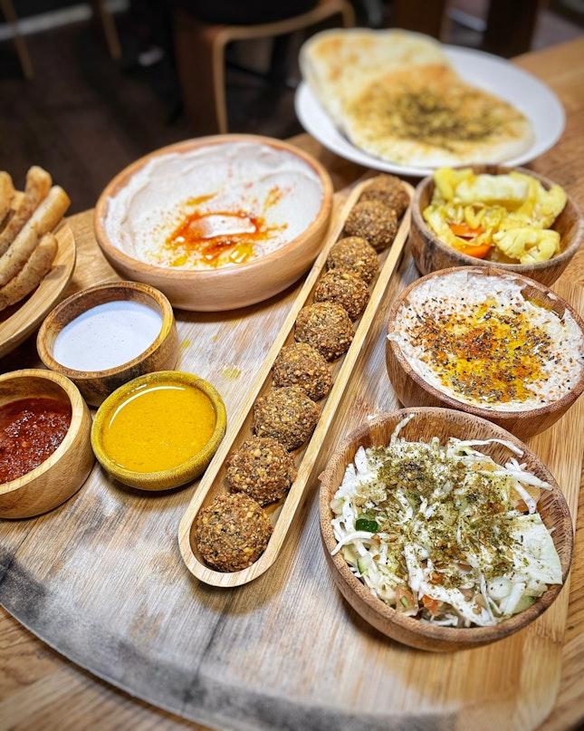 Enjoy Authentic Mediterranean Cuisine That Tastes Like Home🏡
