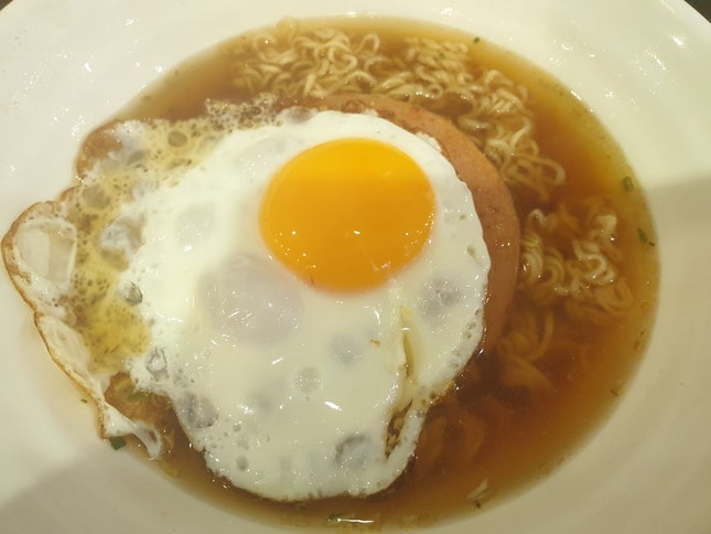 HK Cuisine