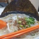 Sliced Fish Soup @ 6 Nett
