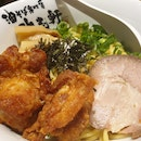 Mazesoba With Fried Chicken That Doesnt Lose To Its Soupy Cousin