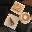 Coffee & korean desserts ☕️🍰