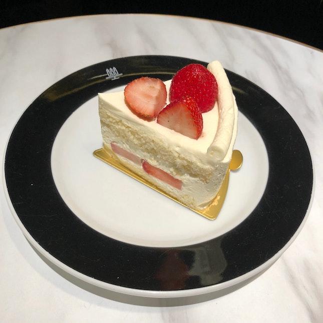 Strawberry Shortcake ($10.20)