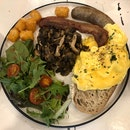 King's Breakfast ($22.90)