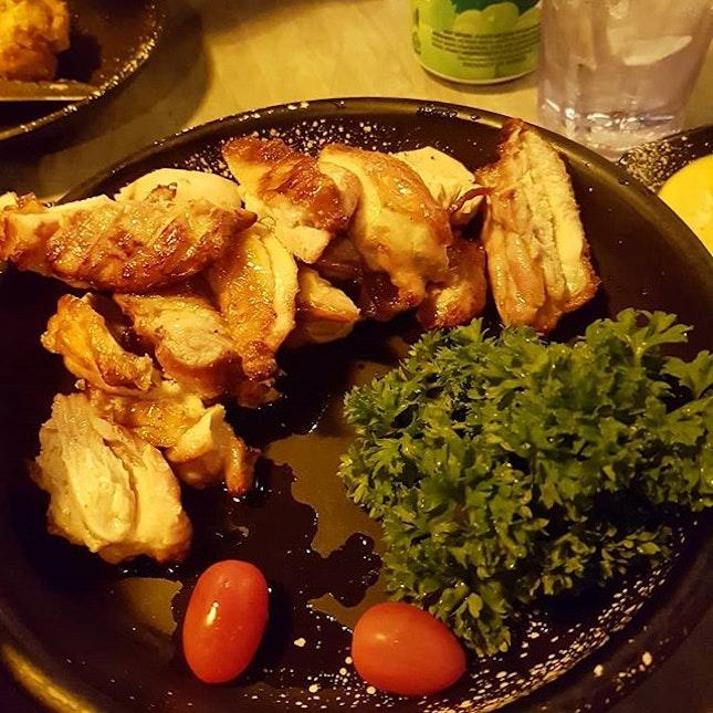 Oven & Fried Chicken Roasted Boneless Thighs ($19) & Fried Boneless Chicken ($20)!