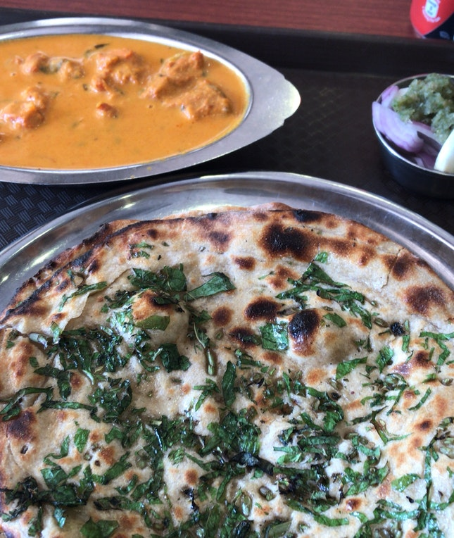 Indian Food Authentic