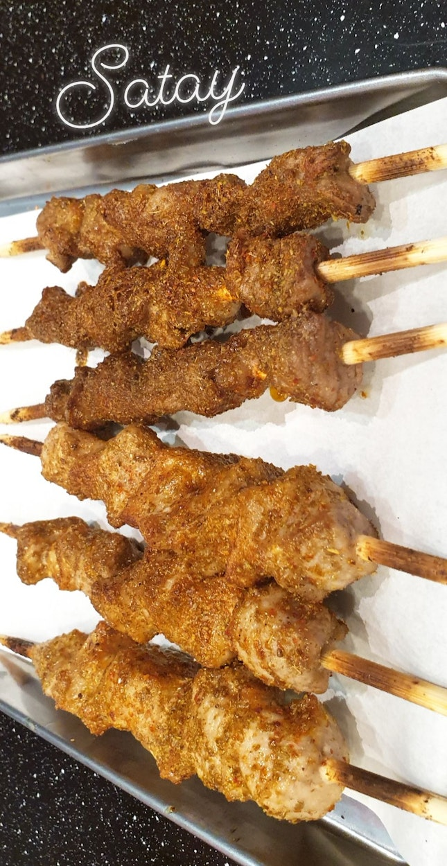 Skewers 1for1 Offer