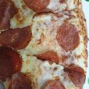 Pepperoni Pizza $8