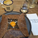 Let's Talk GALETTES - $15++