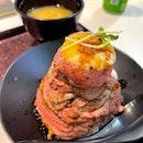 Wagyu Beef Don $15 / 4*