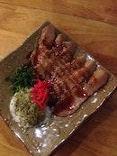 Pork Jowl!!