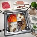 Hai Di Lao Hot Pot (IMM)