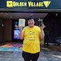 Golden Village Cinema at Suntec City Mall