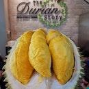 The Orh Kim @ Durian Story!