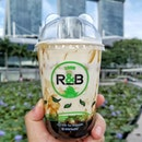 Featuring:@rbteasg 之 老虎出巡My all-time favourite Boba Tea(P.