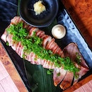 I have an INKling that you would love these Japanese food here!
