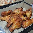 Spicy Chicken Drumlets