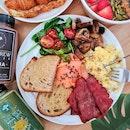 The Enchanted Breakfast