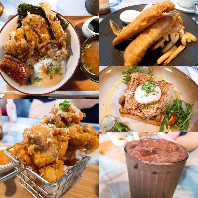 Jb Food Places